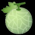 Эмодзи 🍈 Дыня на Google Android