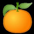 Эмодзи 🍊 Мандарин на Google Android