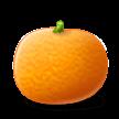 Эмодзи 🍊 Мандарин на Samsung