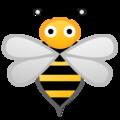 Эмодзи 🐝 Пчела на Google Android