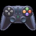 Эмодзи 🎮 Видеоигры в месседжере WhatsApp